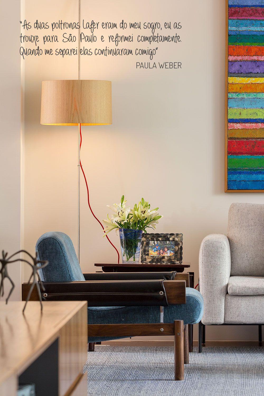 decoração apartamento