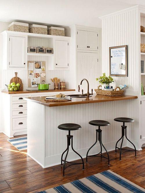 Cozinhas pequenas 1