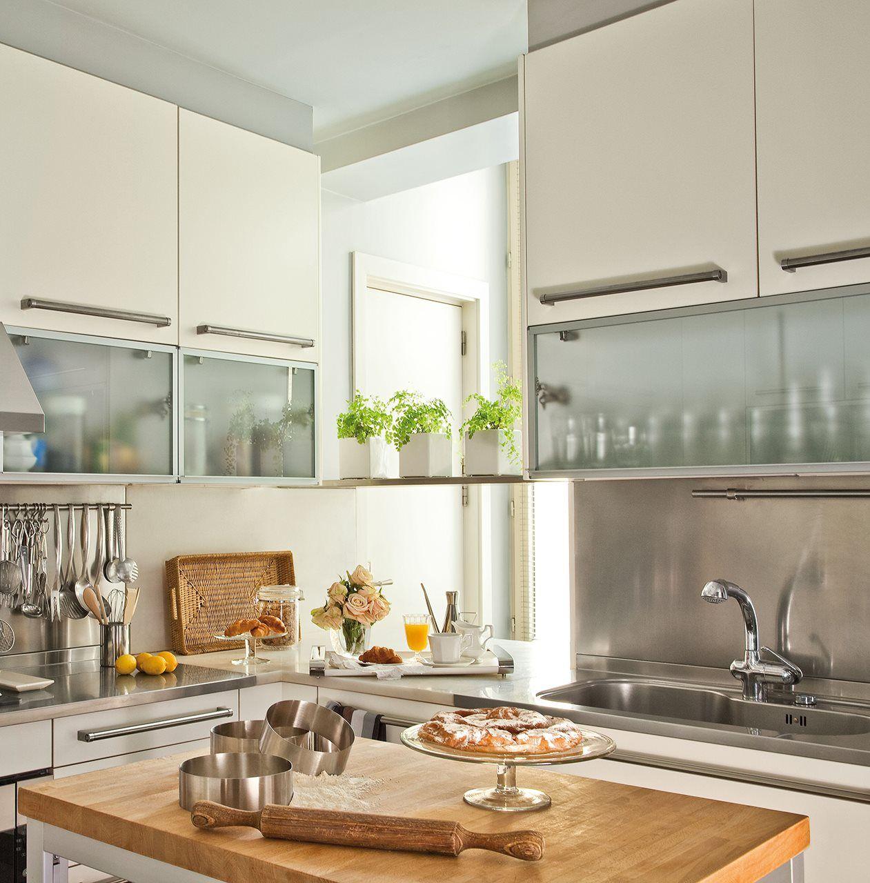 Cozinhas pequenas 12