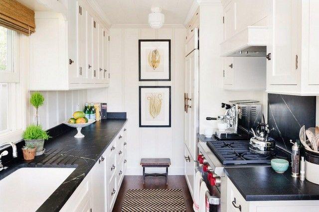 Cozinhas pequenas 13