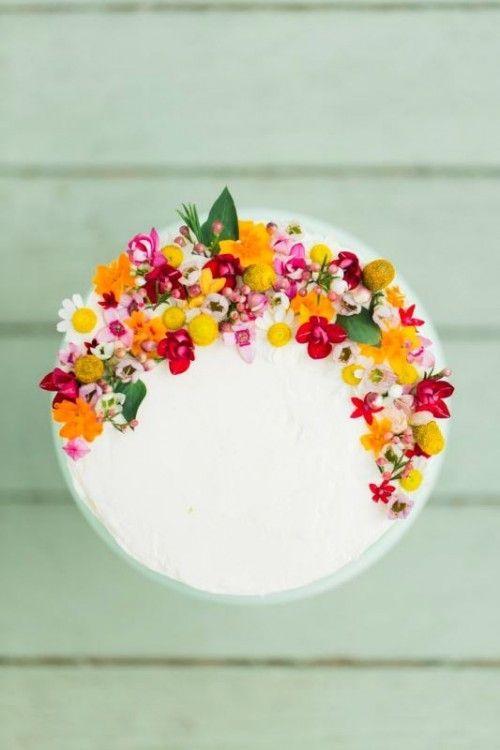 Flowerfetti Cakes Bolos Floridos 6