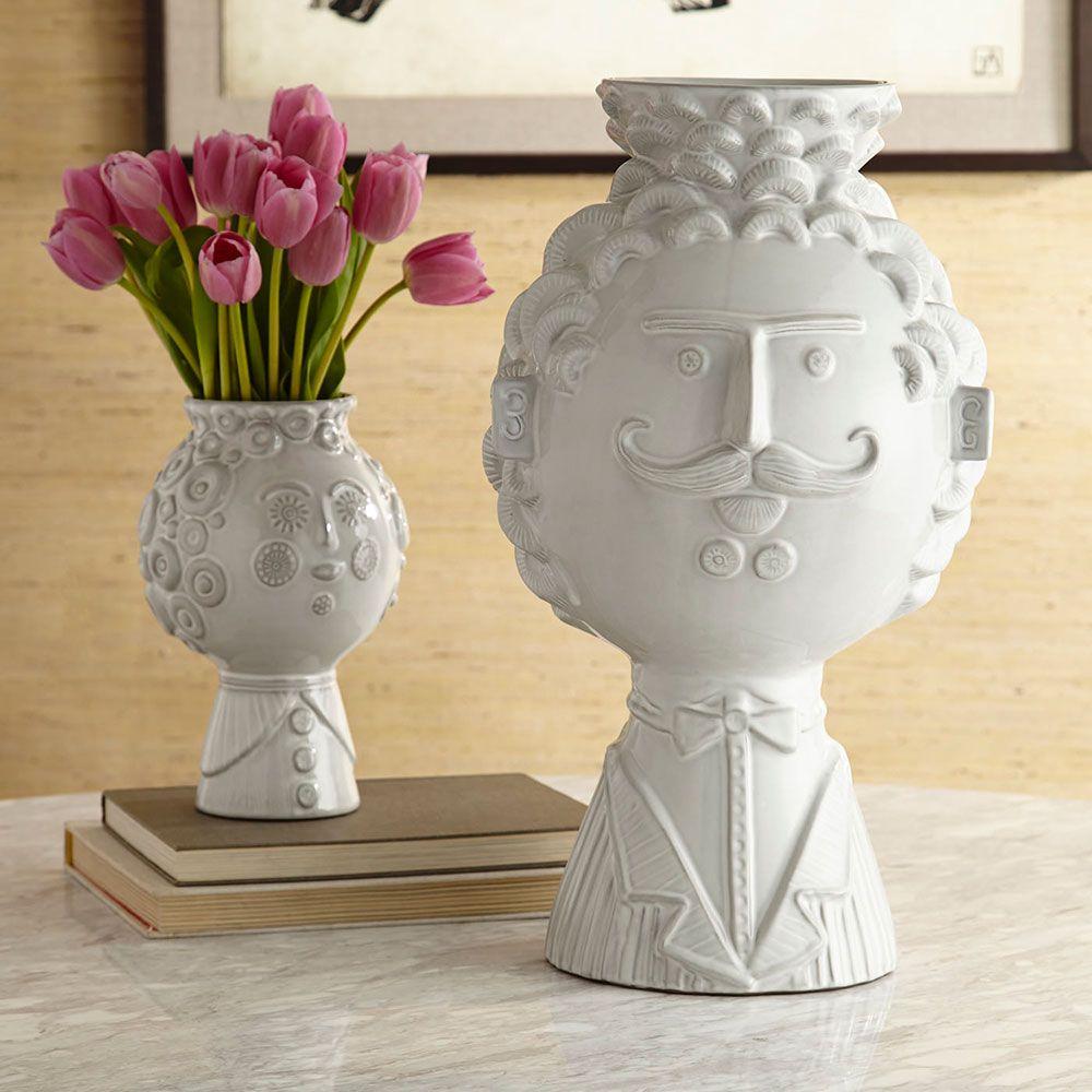 Vaso siciliano - vaso da sicilia