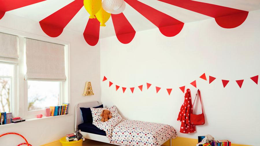 quarto infantil 1