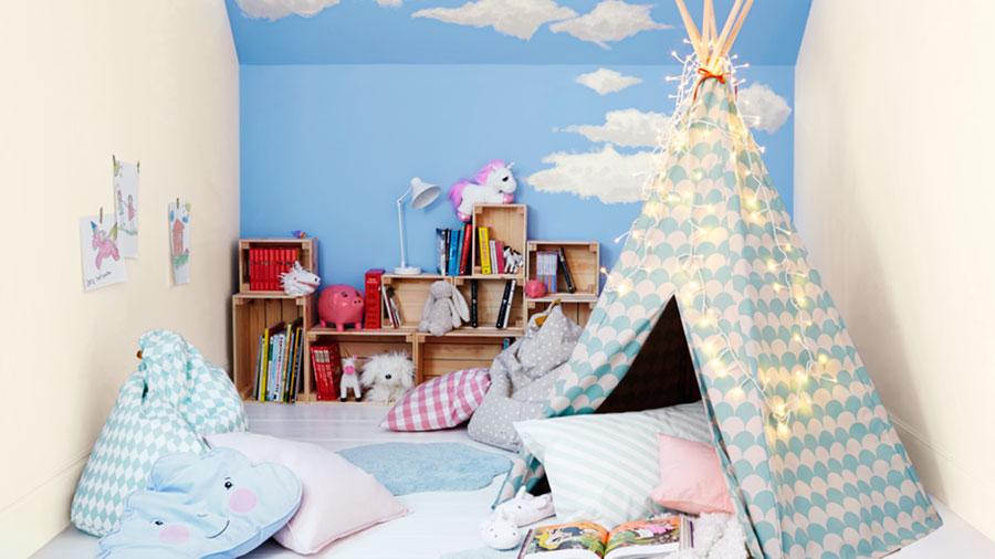 quarto infantil 5