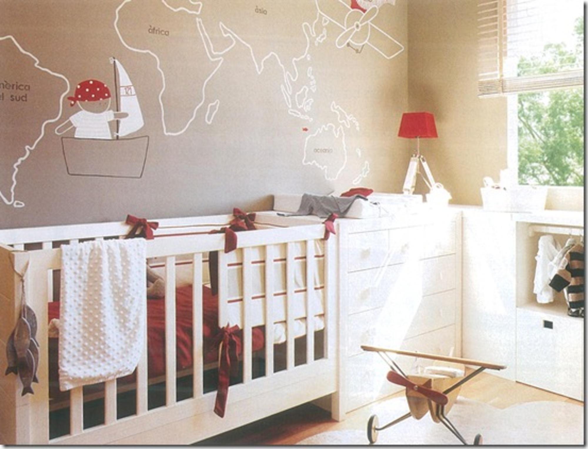 Quartos De Crian As P Gina 2 De 3 Casa De Valentina # Quartos Muebles