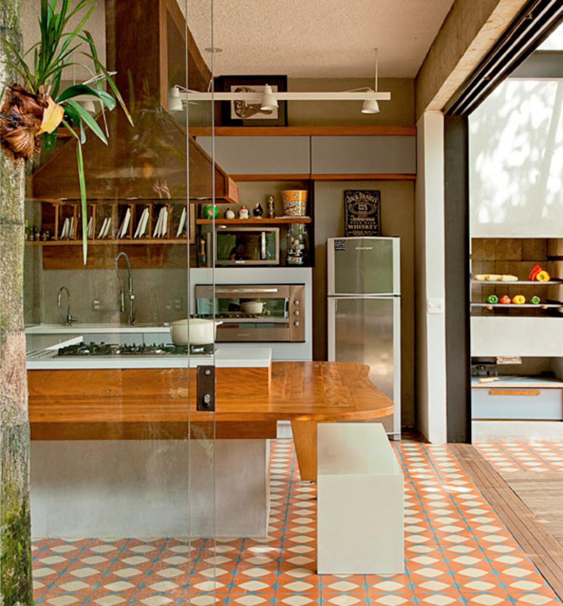 LADRILHOS HIDRÁULICOS UMA PAIXÃO Casa de Valentina #6C4216 1859x2000 Banheiro Com Piso Hidraulico